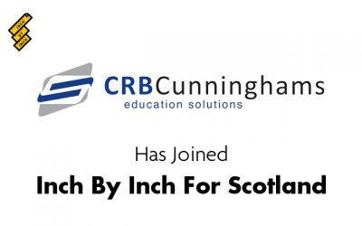 CRB Cunninghams Have Joined Inch By Inch