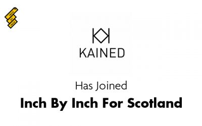 Kained Group Have Joined Inch By Inch