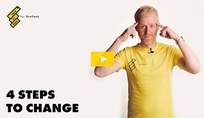 4 Steps To Change