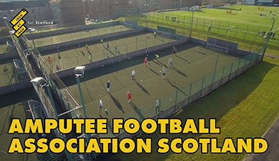 Amputee Football Association Scotland